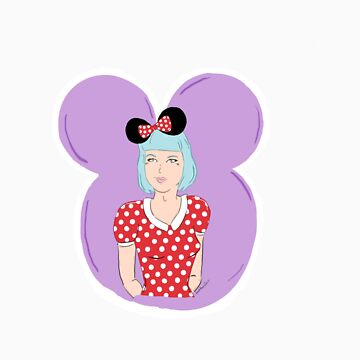Minnie  by liferuiner