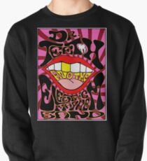 The Electric Mayhem Band - The Lost Concert Poster Pullover