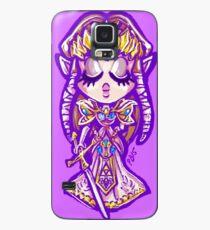 Chibi Princess Zelda Case/Skin for Samsung Galaxy