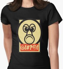 QBEY! Women's Fitted T-Shirt