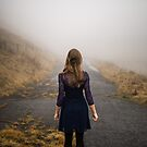 Lost In The Fog by MorganaPhoto