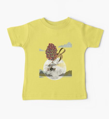 Flying Bicycle Kids Clothes