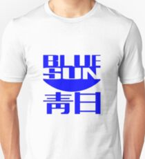 Firefly: Blue Sun Corporate Logo T-Shirt