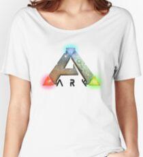ARK Survival Evovled Women's Relaxed Fit T-Shirt
