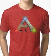 ARK Survival Evovled Tri-blend T-Shirt