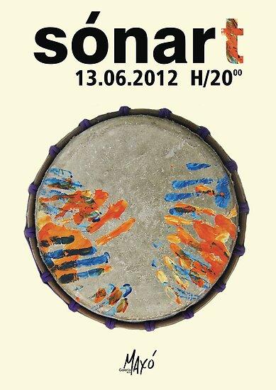 SONART Drum by Karol Choinski