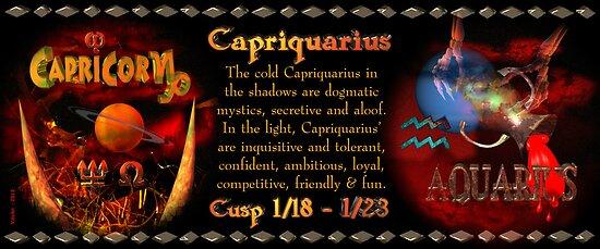 Capriquarius