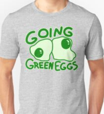 Going Green Eggs T-Shirt