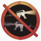 Ban Assault Rifles by Valxart by Valxart