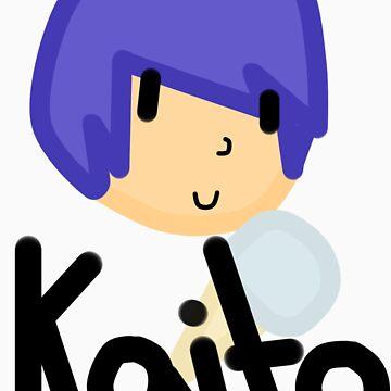 Chibi Kaito by SutaGames