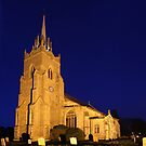St Peter and St Paul, East Harling  by Mark Bunning