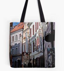 Strollers Tote Bag