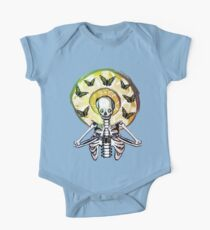 Patron Saint of Butterfly hearts Kids Clothes