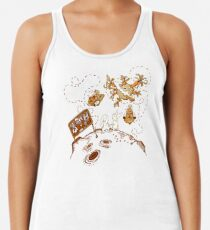 This Will Work Racerback Tank Top