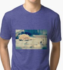 Gracie Tri-blend T-Shirt
