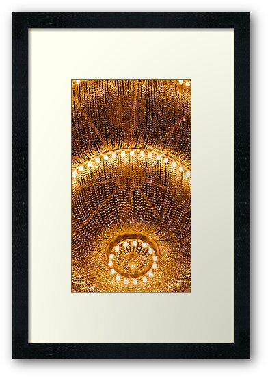 Mariinsky Chandelier by M-EK