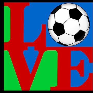 Love Soccer by funaticsport