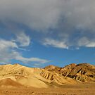 Desert Landscape by Alinta T. Giuca
