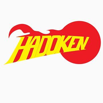 Hadoken by eZonkey