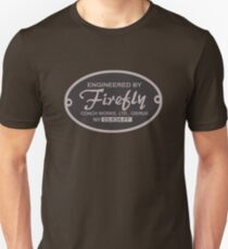 Firefly Coach Works LTD T-Shirt