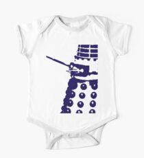 Dr Who Dalek Kids Clothes