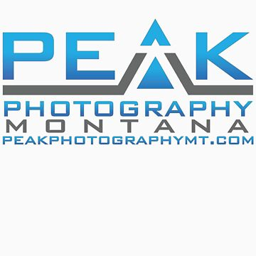 Peak Photography Sticker by riotmkr