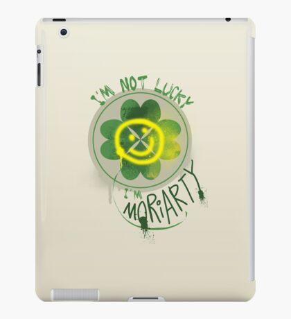 I'm Moriarty iPad Case/Skin