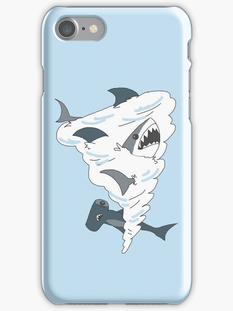 Sharknado by gavvie