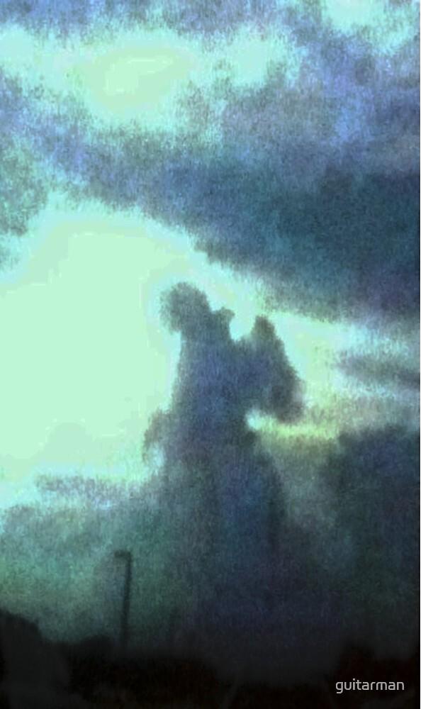 I Will Show Wonders In The Heavens...... Joel2;28-32 by guitarman