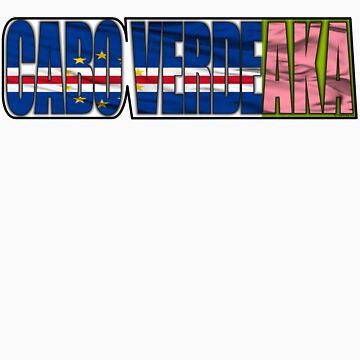 Abstraq Inc: Cabo VerdeAKA by Abstraq