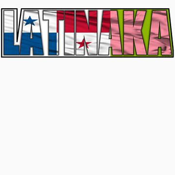 Abstraq Inc: LatinAKA (Panama) by Abstraq