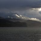 beagle channel 001 by Karl David Hill