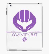 Vinilo o funda para iPad Gravity Suit Tee - Metroid