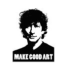 Make Good Art by Cosmodious