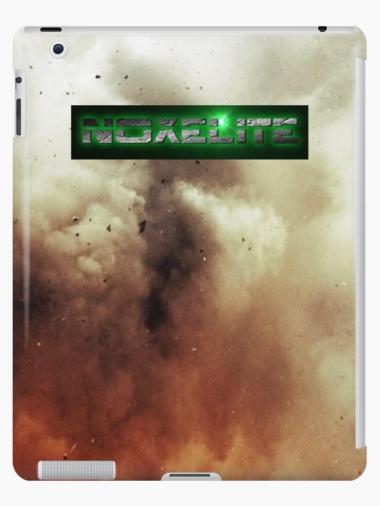 Noxelite Ipad case by Noxelite