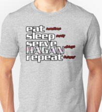 Minion's Mantra Unisex T-Shirt