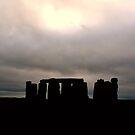 Stonehenge II by Richard Owen
