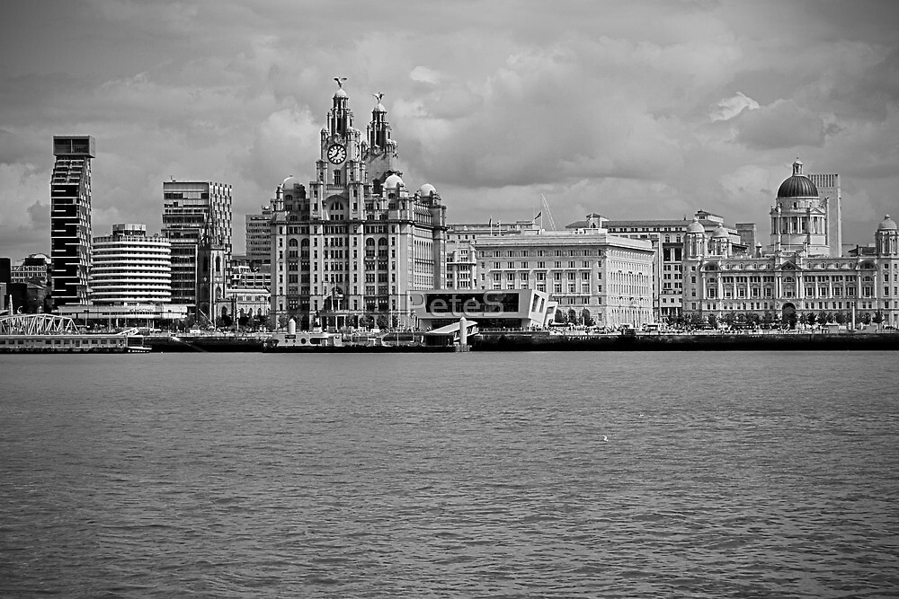 The Three Graces by PeteS