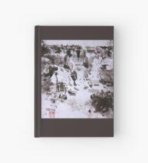 Canyon Flight 2 - Canyon de Chelly Hardcover Journal