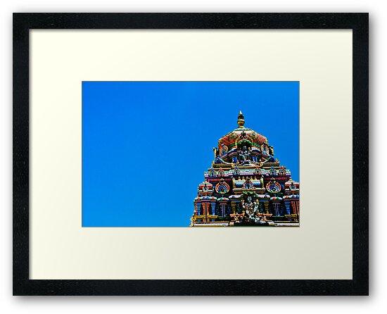 Sri Siva Subramaniya #4 by DAJPowell