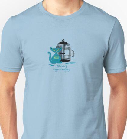 Vegan Police VRS2 T-Shirt