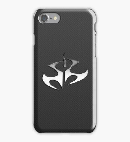 Hitman (2) iPhone Case/Skin