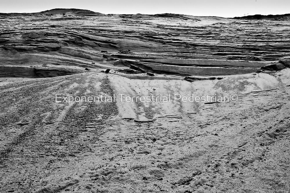 Sandpit by Exponential Terrestrial Pedestrian©