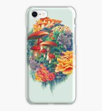 Fungus Amongus iPhone Case/Skin
