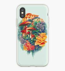 Fungus Amongus iPhone Case