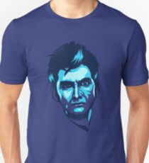 Galifrey Blues Unisex T-Shirt