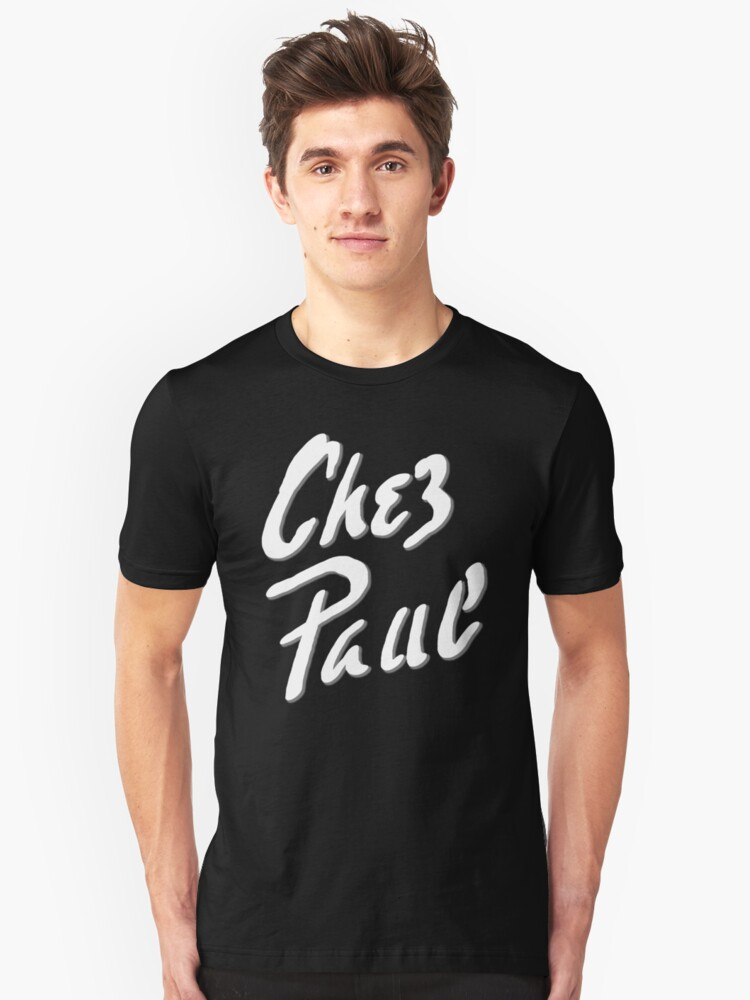 The Blues Brothers - Chez Paul - Mainly French Cuisine (Dark Shirts) by Gregory Colvin