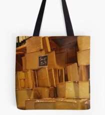 Fromage Tote Bag