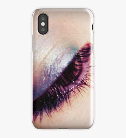 I'm not in your dreams iPhone Case