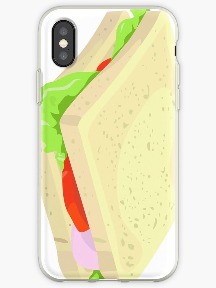 sandwich by Marina Sterina
